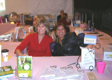 2010 Glendale Chocolate Affaire Book Signing